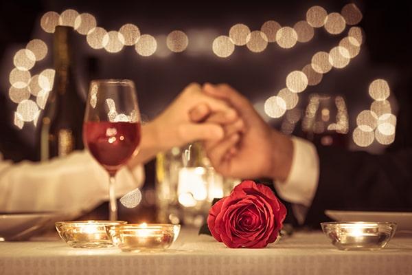 結婚を祝してパートナーへ